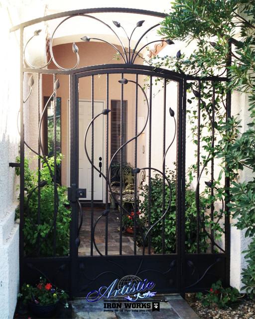 Gates contemporary