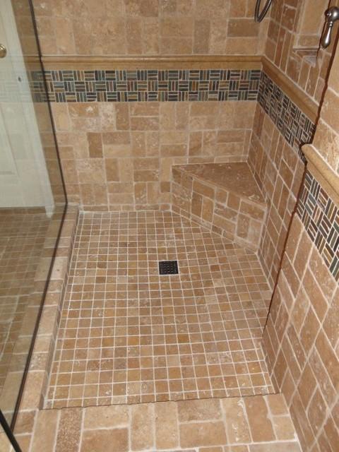 Leader By Design Bathroom traditional-bathroom