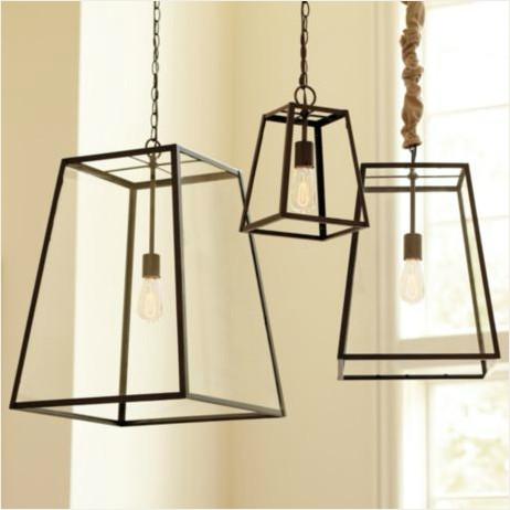 Eldridge Pendant traditional-pendant-lighting