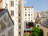 contemporary exterior Houzz Tour: Artful Architecture in the Heart of Paris (20 photos)