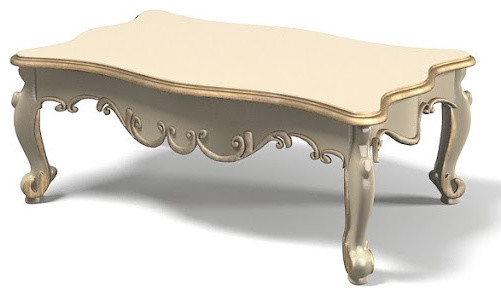 Glamour Contemporary Tables furniture