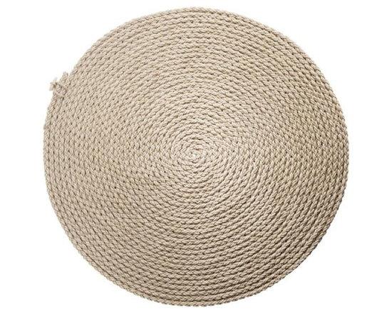 Flax Rug -