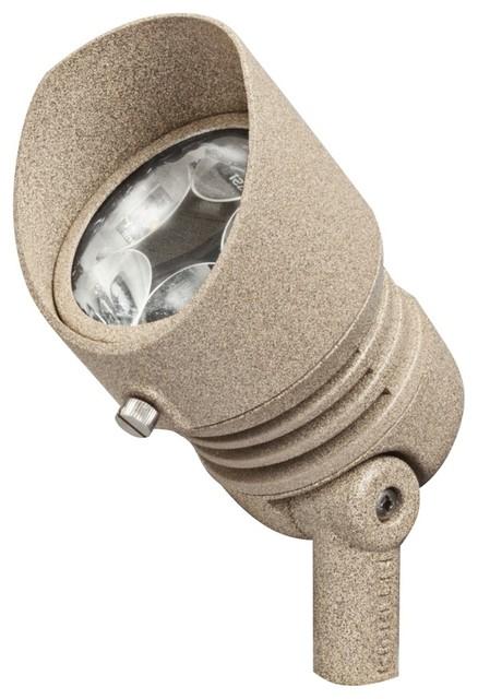 Contemporary Radiax 3000K 35-Degree 13-Watt LED Beach Flood Light contemporary-outdoor-lighting