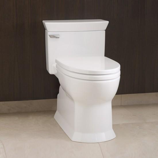 Toto Eco Soir 233 E Elongated One Piece Toilet 1 28 Gpf