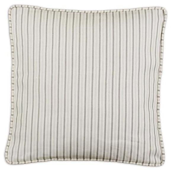 Custom Corded Box Pillow traditional-decorative-pillows