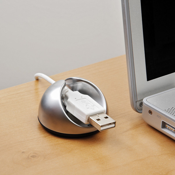 Cord Catch - modern - desk accessories - by The Container Store