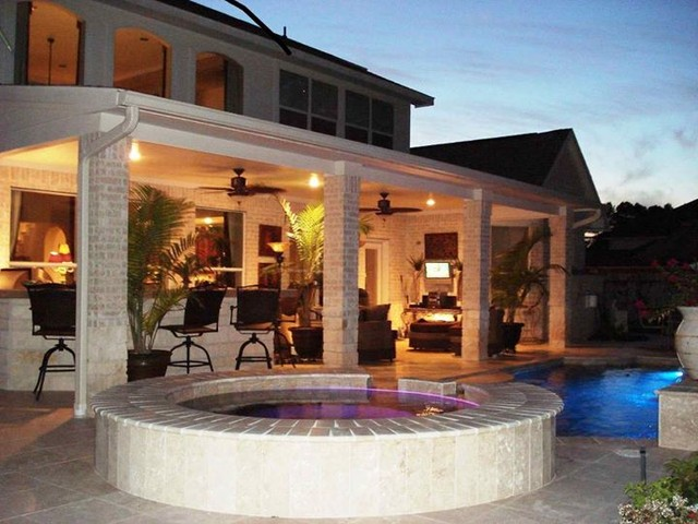 Perfect 25 Outdoor Covered Patio Lights Example