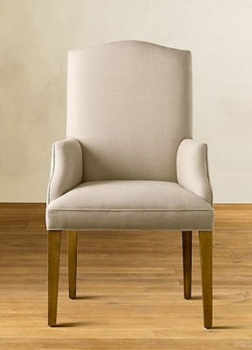 Gigi Arm Chair dining-chairs