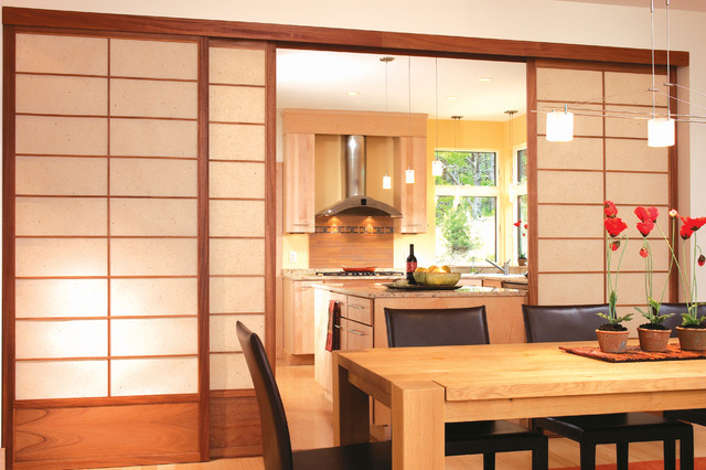 Shoji Room Dividers asian-interior-doors