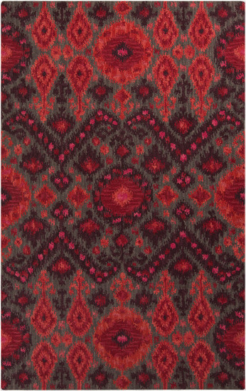 Ikat/Global Rugs contemporary-rugs