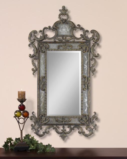 08051-b Adella by Uttermost modern-wall-mirrors