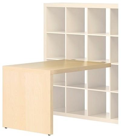 EXPEDIT Desk modern-desks-and-hutches