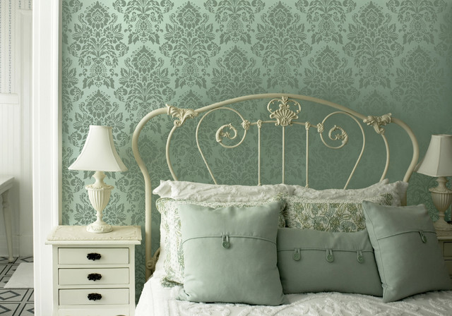 small antoinette damask wall stencil wall stencils san diego by