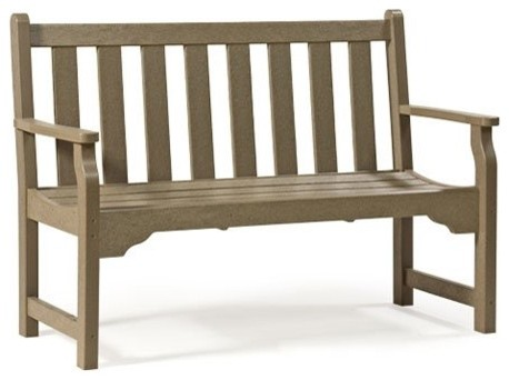There is no better way get the most out of warm summer days than to immerse your contemporary benches