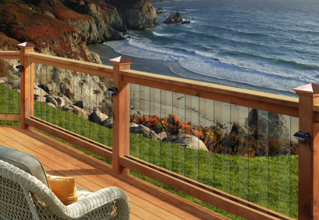 Deck Expressions Products traditional-home-improvement