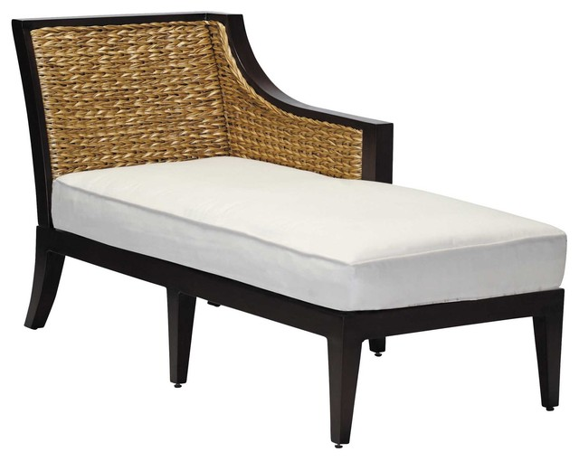 Aqua chaise lounge raf outdoor chaise lounges for Ava chaise lounge
