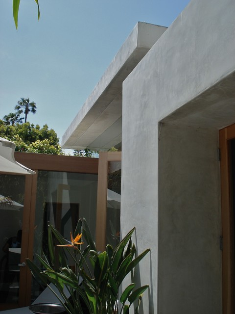 Private Residence, remodel and addition contemporary
