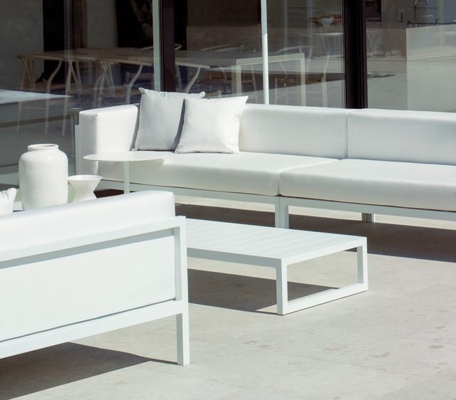 Kettal Landscape modern-outdoor-sofas