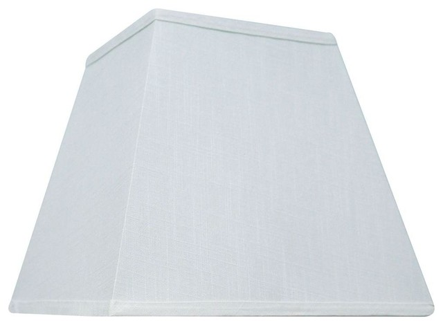 Hampton Bay Lamp Shades Mix Amp Match White Square Table