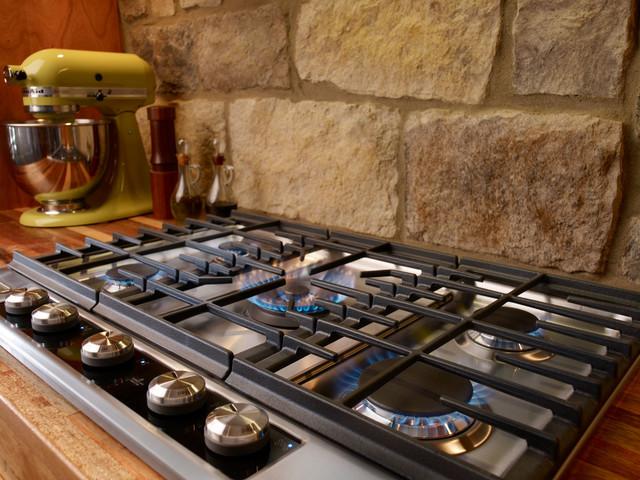 Kitchenaid 6 Burner Cooktop
