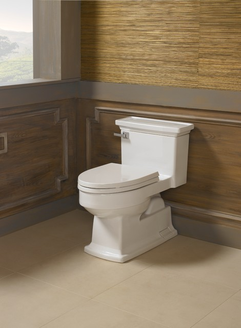 Toto eclectic-toilets