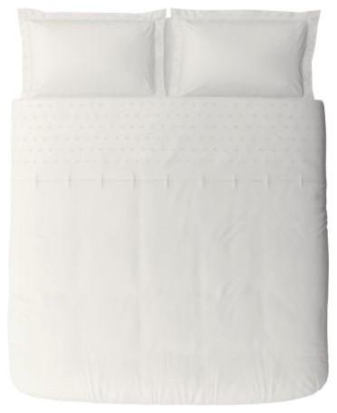 TANJA BRODYR Duvet cover and pillowsham(s) modern-duvet-covers