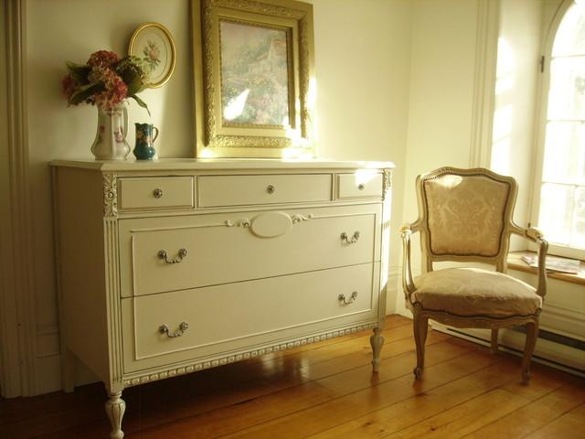 My Paris Aparment Furniture Makeover Refurbished