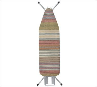 PB Ironing Board Cover, Carter Stripe, Multi - Traditional - Ironing Boards - by Pottery Barn