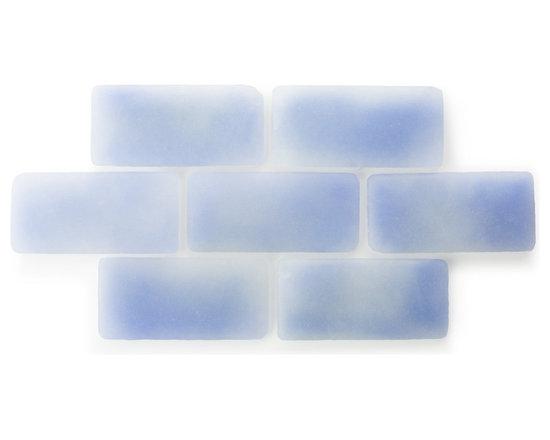 Salvia Matte - Fireclay Tile
