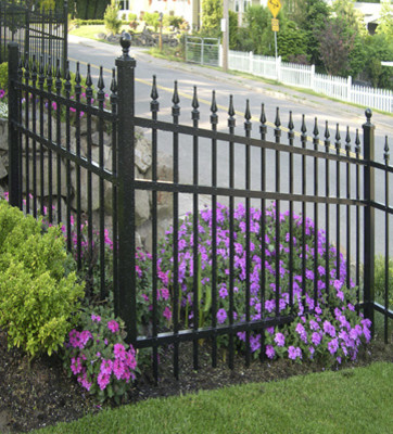 Jerith Aluminum Fences home-fencing-and-gates