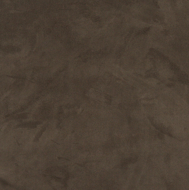 C052 Olive Green Microsuede Fabric By The Yard contemporary-upholstery-fabric
