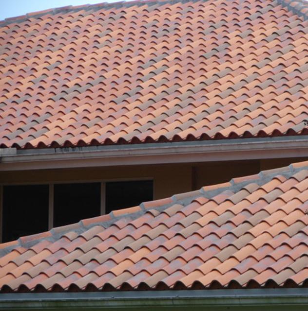 Roofing Tiles Santa Fe Roof Tile
