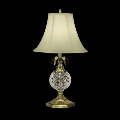 Dale Tiffany Pineapple Table Lamp modern-table-lamps
