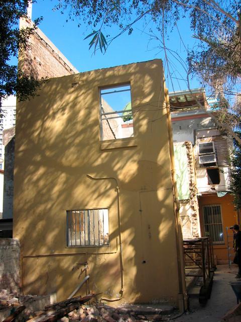 Villa Redferno eclectic
