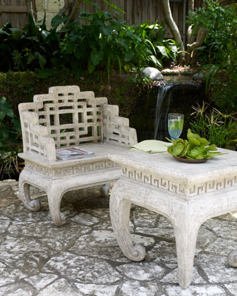 Asian Outdoor Furniture 89