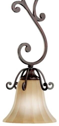 Cottage Grove Mini Pendant traditional-pendant-lighting