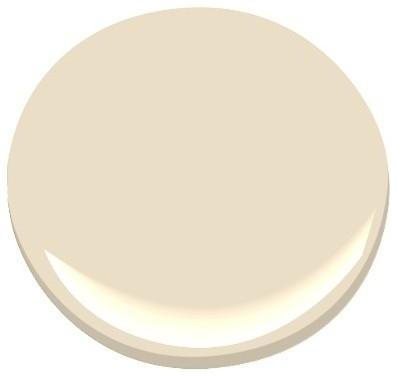 Gentle cream oc 96 paint for Gentle cream benjamin moore