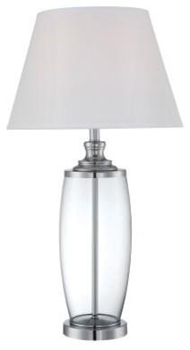 Lite Source LS-22134 Giulia Table Lamp modern-table-lamps