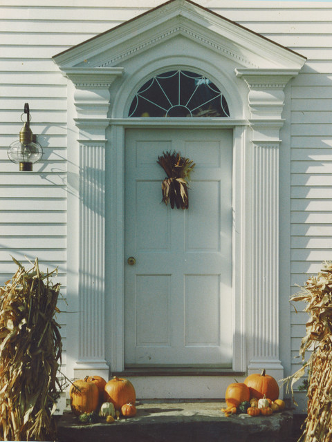 Connor Homes Doors & Entryways