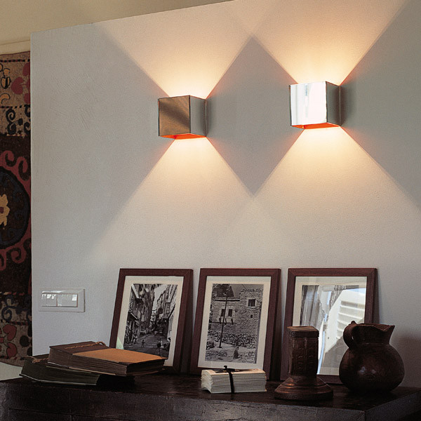 Mirragio 8 12 Wall Lamp Sconce By Itame Lighting Modern Wall Lighting