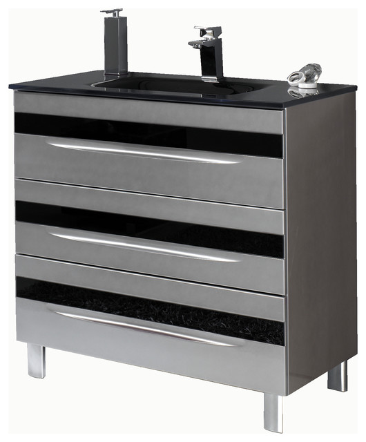 Outstanding Black and Silver Bathroom Vanities 530 x 640 · 50 kB · jpeg