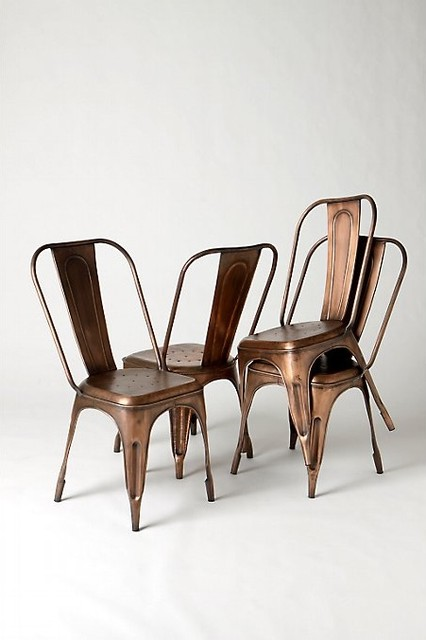 Redsmith Dining Chair traditional dining chairs and benches