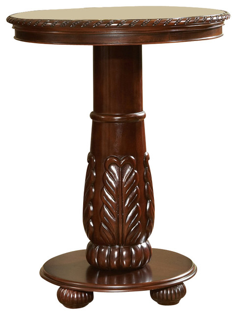 Steve Silver Antoinette Pub Table traditional-dining-tables