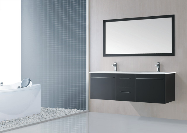 Vanity Vancouver Products contemporary