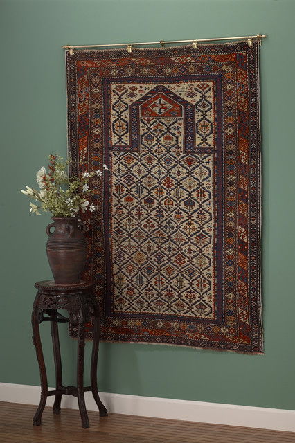 Rug Wall Hangers By Zoroufy Rugs By Floor Resources Llc