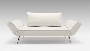 Little Bird Deluxe Daybed By Innovation Living modern-sofas