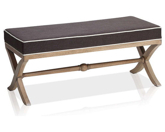 Grace Bench - For more information: