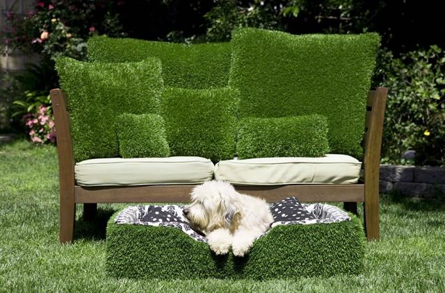 pillows eclectic-outdoor-pillows