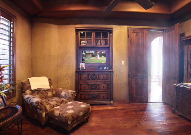 jlautomation's Ideas rustic-home-office