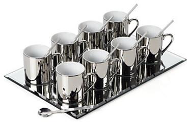 Tasse Appetizer Set modern-dinnerware